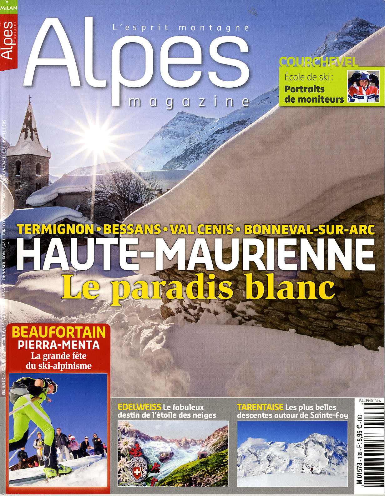 ARTICLE ALPES MAGASINE 3